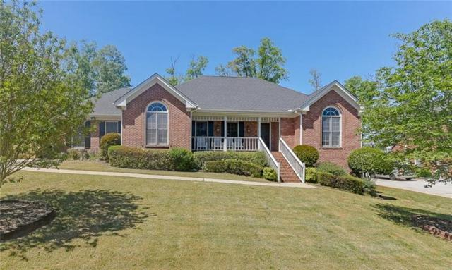 2404 Aveberry Court SE, Conyers, GA 30013 (MLS #6000893) :: Iconic Living Real Estate Professionals