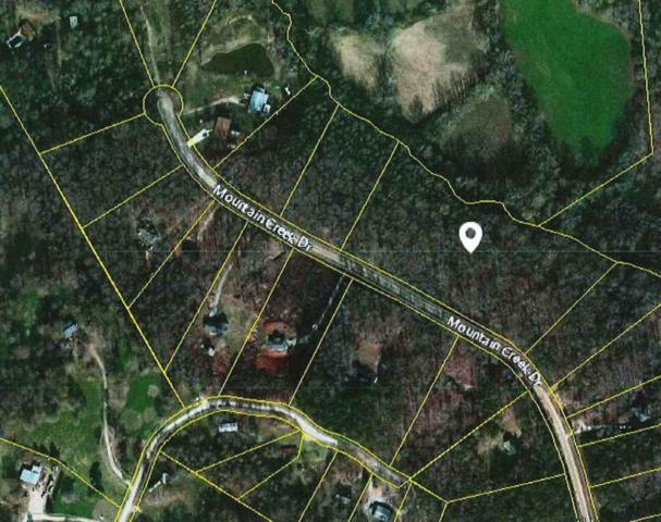 412 Mountain Creek Drive, Maysville, GA 30558 (MLS #6000915) :: The Cowan Connection Team