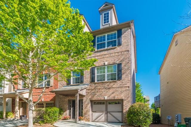 1375 Dolcetto Trace, Kennesaw, GA 30152 (MLS #6000918) :: North Atlanta Home Team