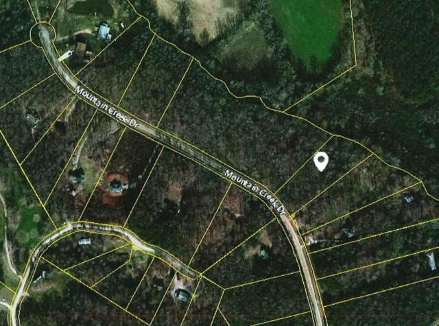 0 Mountain Creek Drive, Maysville, GA 30558 (MLS #6000922) :: The Cowan Connection Team