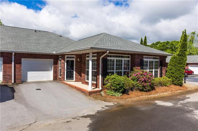 4222 Pondview Way #56, Oakwood, GA 30566 (MLS #6000995) :: North Atlanta Home Team