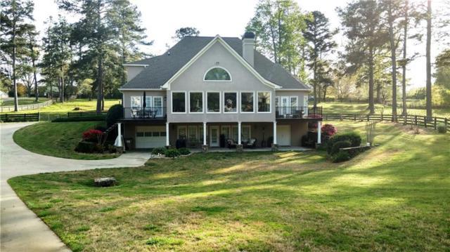 3799 Poplar Springs Road, Gainesville, GA 30507 (MLS #6001084) :: Todd Lemoine Team