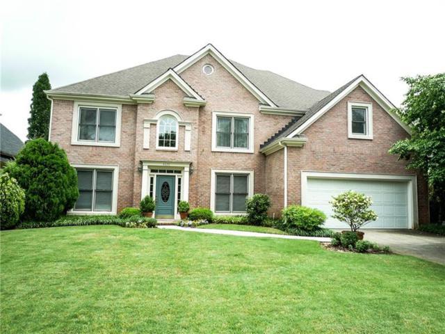 4605 Windsor Gate Court, Atlanta, GA 30342 (MLS #6001190) :: North Atlanta Home Team