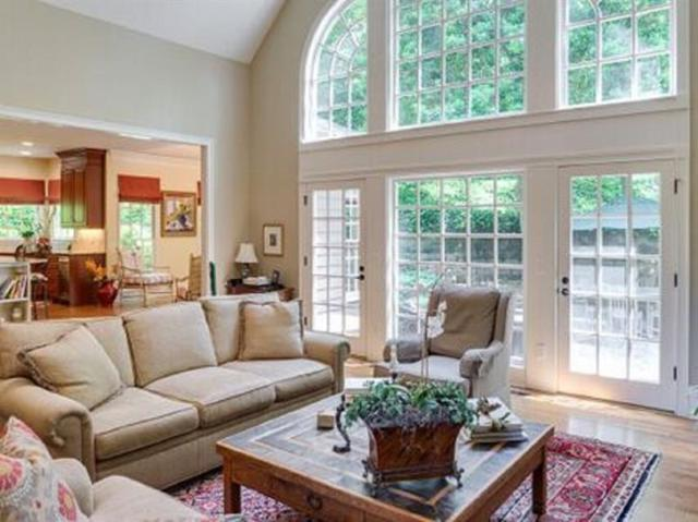 4535 Crestwicke Pointe, Atlanta, GA 30319 (MLS #6001191) :: RE/MAX Paramount Properties