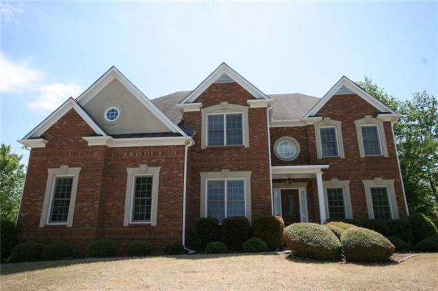 3856 Creekview Ridge Drive, Buford, GA 30518 (MLS #6001211) :: The Bolt Group