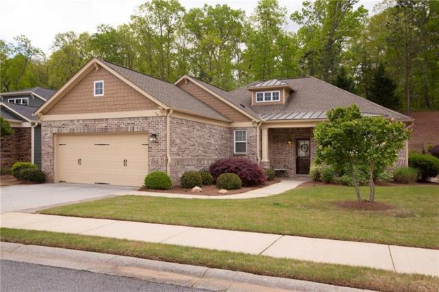 630 Laurel Crossing, Canton, GA 30114 (MLS #6001420) :: North Atlanta Home Team