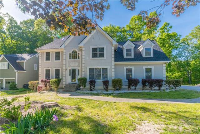 970 Winnbrook Drive, Dacula, GA 30019 (MLS #6001442) :: RE/MAX Paramount Properties