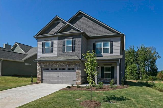 5791 Lanier Valley Parkway, Sugar Hill, GA 30518 (MLS #6001506) :: North Atlanta Home Team