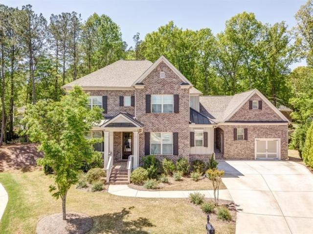 3450 Nettle Lane NE, Roswell, GA 30075 (MLS #6001580) :: North Atlanta Home Team