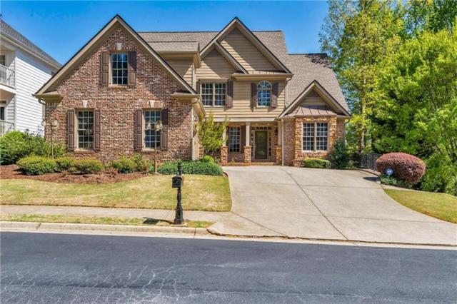 2765 Olde Towne Parkway, Duluth, GA 30097 (MLS #6001594) :: North Atlanta Home Team