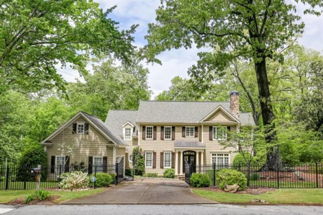 2926 Arden Road, Atlanta, GA 30305 (MLS #6001614) :: Iconic Living Real Estate Professionals