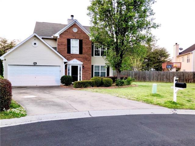 3004 Nature Pass, Austell, GA 30106 (MLS #6001654) :: North Atlanta Home Team