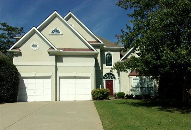 235 Somerset Court, Sandy Springs, GA 30350 (MLS #6001747) :: Good Living Real Estate