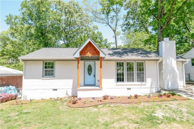 2958 Westbury Drive, Decatur, GA 30033 (MLS #6001771) :: RE/MAX Paramount Properties