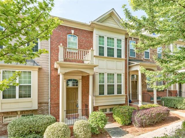 2557 Speer Court SE #14, Smyrna, GA 30080 (MLS #6001842) :: North Atlanta Home Team
