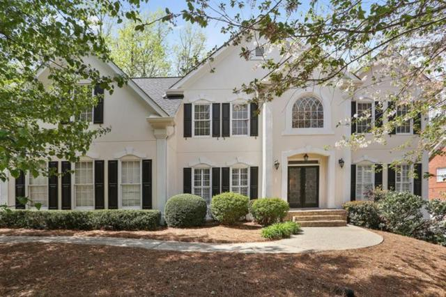 430 Oak Laurel Court, Johns Creek, GA 30022 (MLS #6001940) :: Buy Sell Live Atlanta