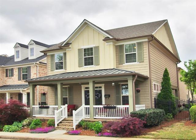 4662 W Village Drive SE, Smyrna, GA 30080 (MLS #6002032) :: North Atlanta Home Team