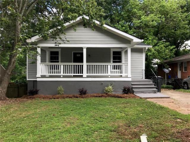 1837 Dorsey Avenue, East Point, GA 30344 (MLS #6002134) :: RE/MAX Prestige