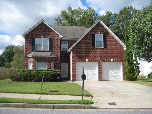 1125 Red Cedar Trail, Suwanee, GA 30024 (MLS #6002196) :: North Atlanta Home Team