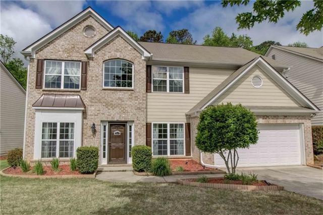 3814 Vallecito Court, Lawrenceville, GA 30044 (MLS #6002227) :: North Atlanta Home Team