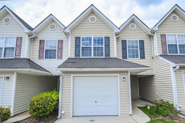 6838 Gallant Circle SE #3, Mableton, GA 30126 (MLS #6002271) :: North Atlanta Home Team