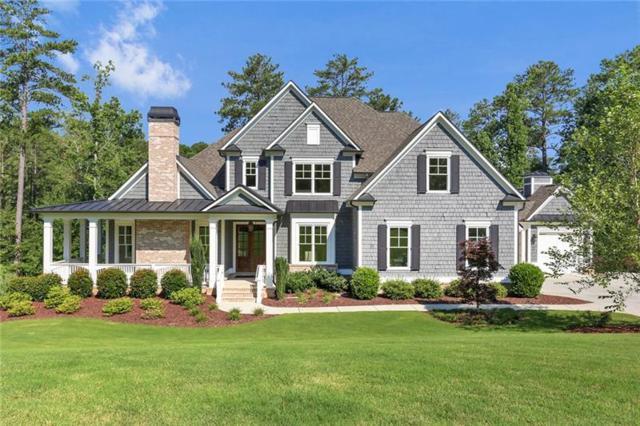 13436 Hipworth Road, Milton, GA 30004 (MLS #6002313) :: RE/MAX Paramount Properties