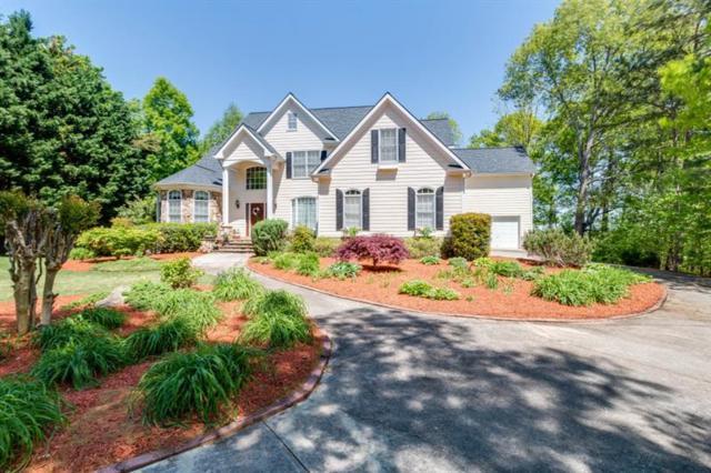 107 Reddin Drive, Canton, GA 30114 (MLS #6002349) :: Carr Real Estate Experts