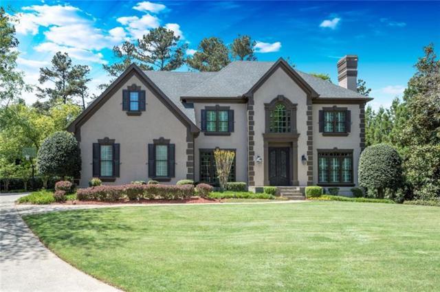 403 Thorpe Park, Johns Creek, GA 30097 (MLS #6002418) :: The Russell Group