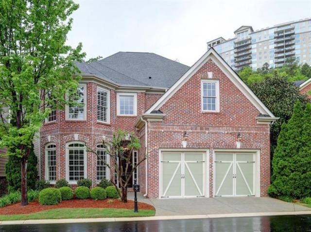 3504 Preserve Drive SE, Atlanta, GA 30339 (MLS #6002452) :: RE/MAX Paramount Properties