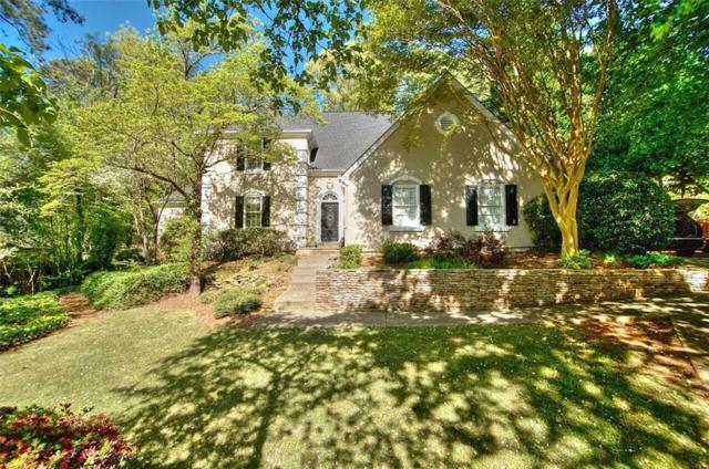 675 SE Denards Mill SE, Marietta, GA 30067 (MLS #6002549) :: North Atlanta Home Team