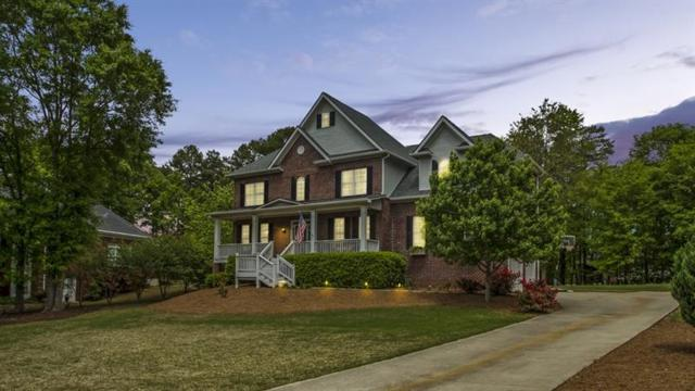 31 Saint Ives Way, Winder, GA 30680 (MLS #6002643) :: The Bolt Group