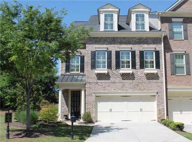 7436 Portbury Park Lane, Suwanee, GA 30024 (MLS #6002774) :: North Atlanta Home Team