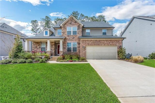 503 Highland Drive, Woodstock, GA 30188 (MLS #6002809) :: Kennesaw Life Real Estate