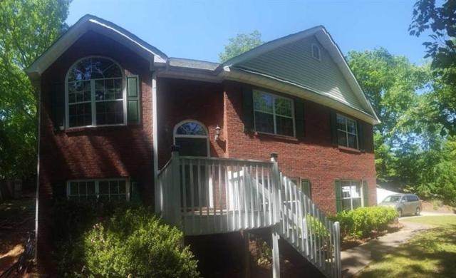 1012 Crown River Parkway, Mcdonough, GA 30252 (MLS #6002991) :: RE/MAX Paramount Properties
