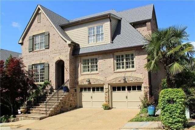 1862 NE Buckhead Valley Lane NE, Brookhaven, GA 30324 (MLS #6003134) :: RCM Brokers