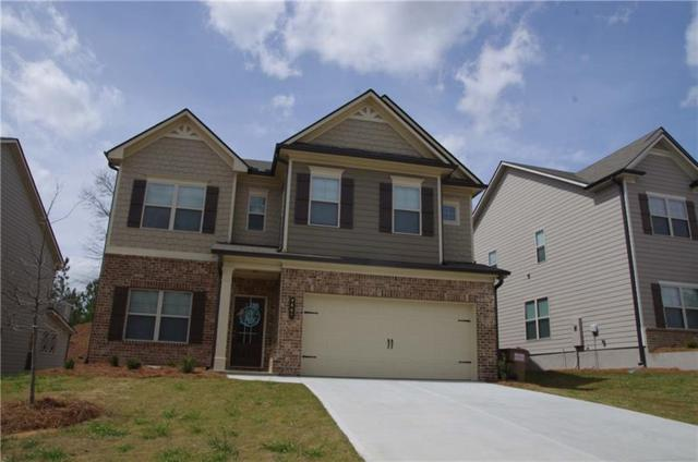 9849 Elderberry Pointe, Braselton, GA 30517 (MLS #6003163) :: RE/MAX Paramount Properties