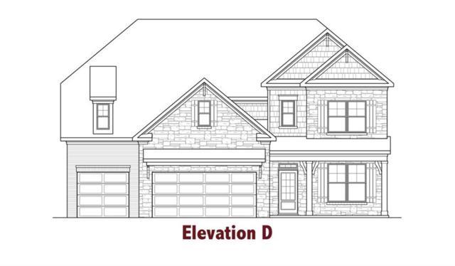 2931 Hampton Grove Trace, Dacula, GA 30019 (MLS #6003170) :: RE/MAX Paramount Properties