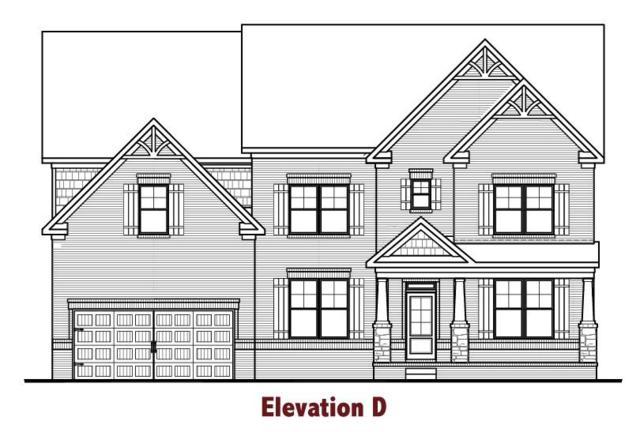 1903 Hampton Grove Way, Dacula, GA 30019 (MLS #6003179) :: RE/MAX Paramount Properties