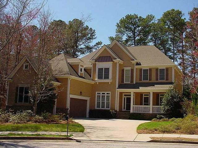3698 Lakeview Drive, Tucker, GA 30084 (MLS #6003255) :: RE/MAX Paramount Properties