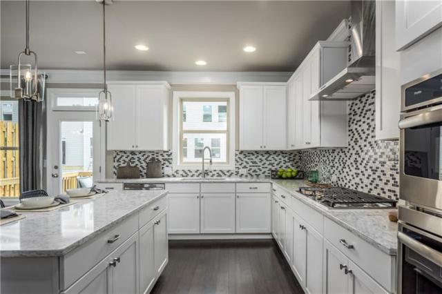 4143 Butler Drive #72, Atlanta, GA 30341 (MLS #6003280) :: RE/MAX Paramount Properties