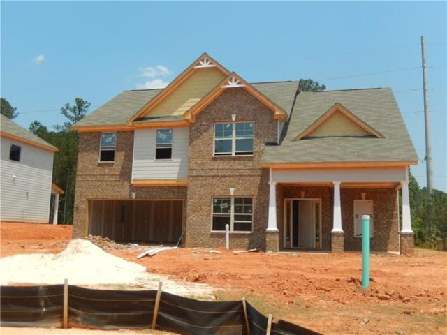 3440 Mulberry Cove Way, Auburn, GA 30011 (MLS #6003493) :: The Russell Group