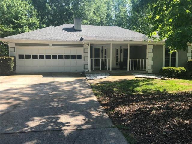 3915 Derby Drive, Cumming, GA 30040 (MLS #6003771) :: North Atlanta Home Team