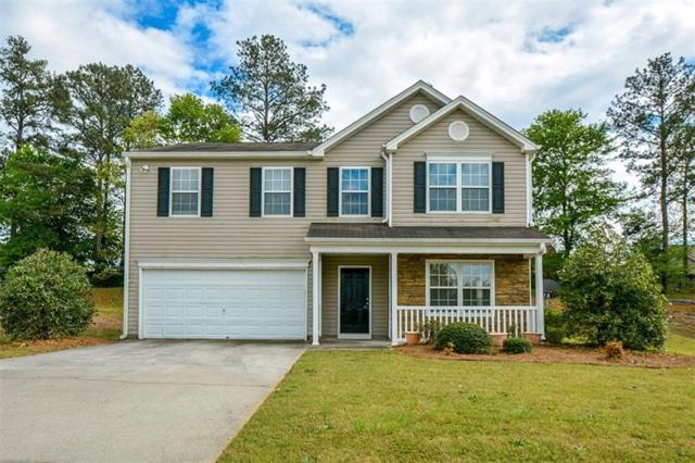 1725 Campbell Ives Drive, Lawrenceville, GA 30045 (MLS #6003844) :: The Bolt Group