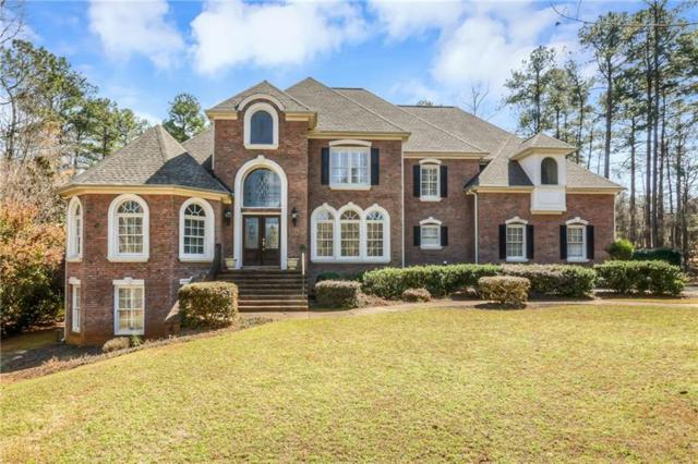 804 Ridgestone Court, Peachtree City, GA 30269 (MLS #6003871) :: Iconic Living Real Estate Professionals