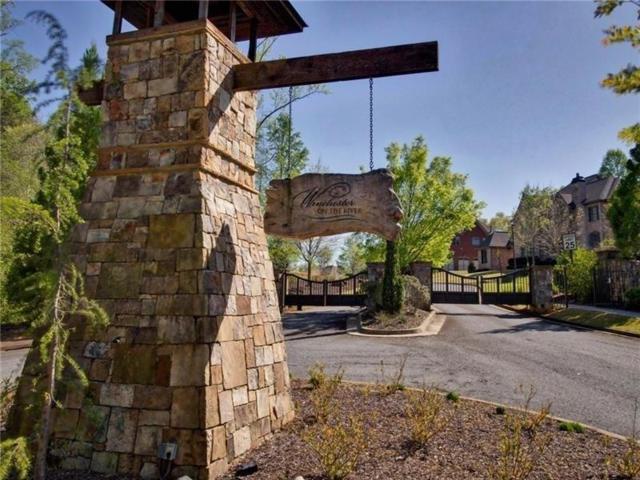 515 Overlook Mountain Drive, Suwanee, GA 30024 (MLS #6003976) :: RE/MAX Paramount Properties