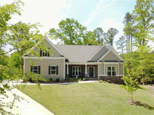 110 Huron Court, Waleska, GA 30183 (MLS #6004168) :: North Atlanta Home Team