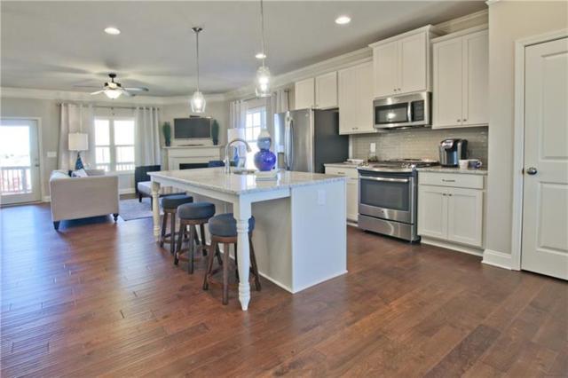 3832 Miranda Court, Suwanee, GA 30024 (MLS #6004288) :: North Atlanta Home Team