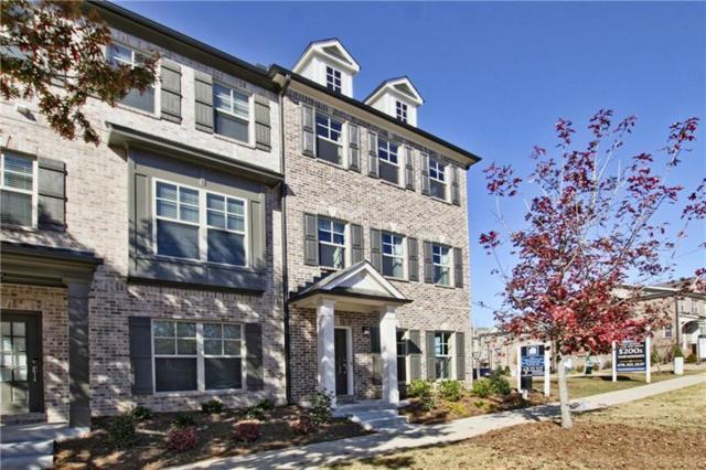 3822 Miranda Court, Suwanee, GA 30024 (MLS #6004334) :: North Atlanta Home Team