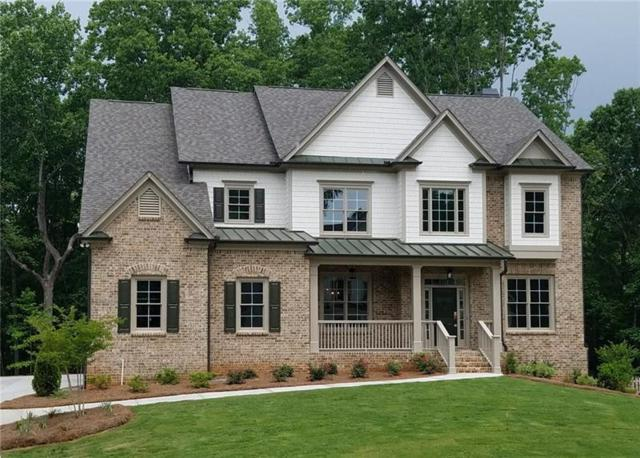 6560 Beacon Station Drive, Cumming, GA 30041 (MLS #6004409) :: The Bolt Group