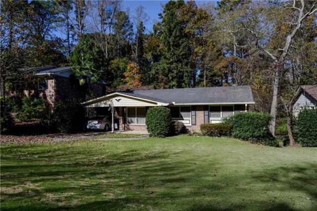 Brookhaven, GA 30319 :: North Atlanta Home Team